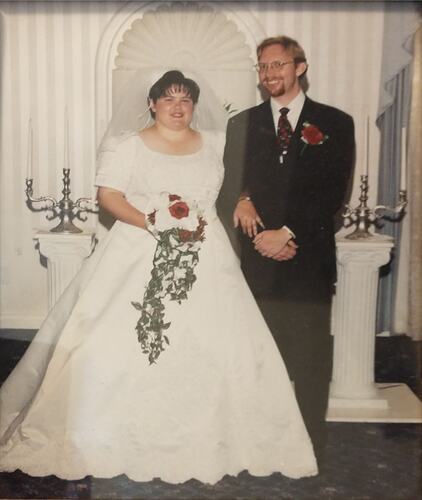 Our wedding day 5-19-2001_1 (1)